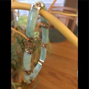 Japanese Jade Bracelet